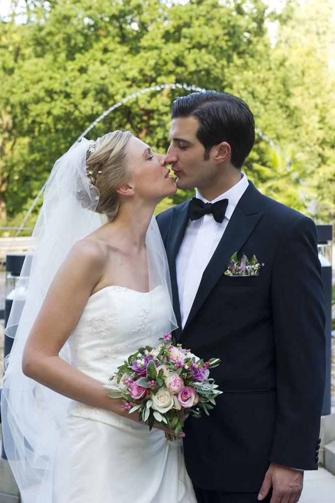 Hochzeits Fotografie